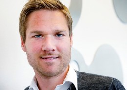 Anders Due - Business Lolland Falster