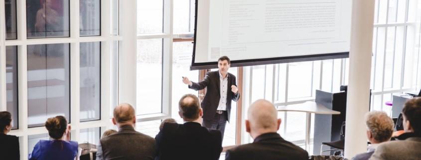 Philipp Schroeder-foredrag